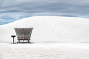 Picnic Shelter White Sands
