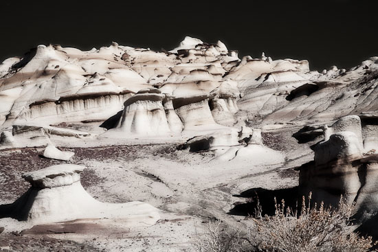 Bisti Wilderness 8, NM